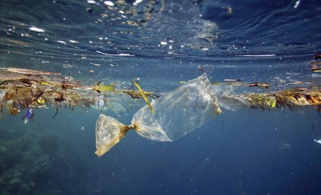 plastiche riciclate