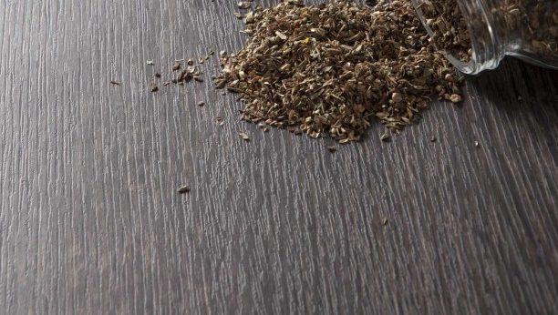 Pannello truciolare nobilitato 8 mm