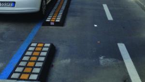 Prodotti per la sicurezza stradale