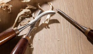 Pannello truciolare nobilitato 33 mm