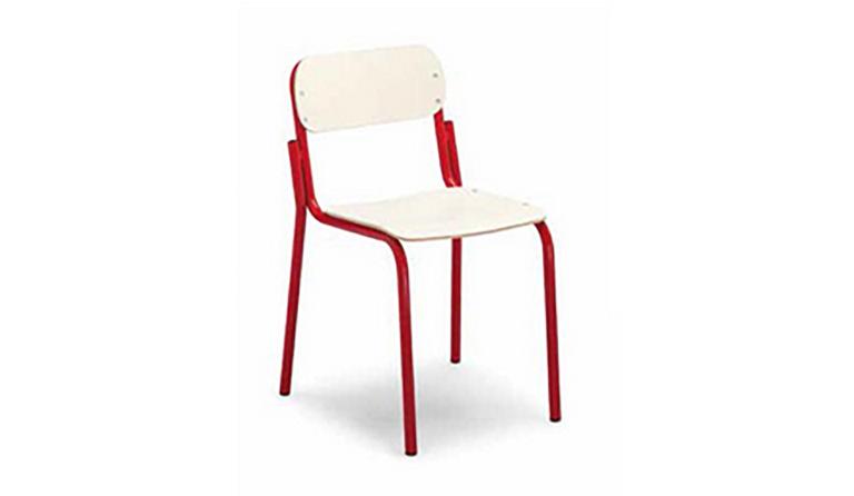 Sedia in legno EN1729
