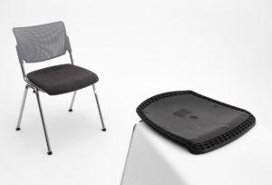 Interno da tappezzare sedile La Mia