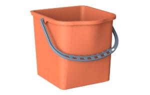 Secchio in plastica da 25 litri