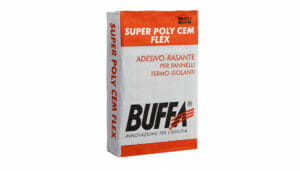 SUPER POLY CEM FLEX