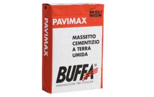 PAVIMAX FIBRO RADIAL