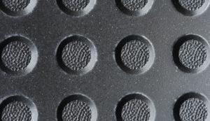 Compound termoplastico KPS shA 3CH/RC NERO